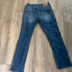 Hollister jeans 28x30